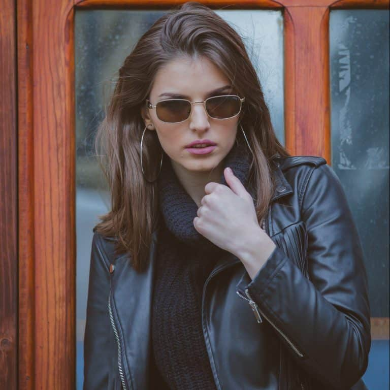 The New Leather Jacket: How Therapy Can Make You Cool